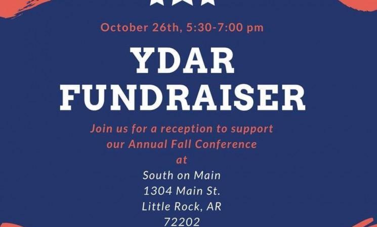 Young Democrats of Arkansas Fundraiser