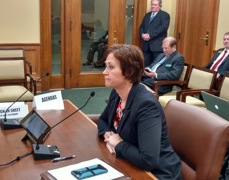 Arkansas Democrats Want Immediate Launch of State Police Investigation into Legislators' Money-Laundering Scheme